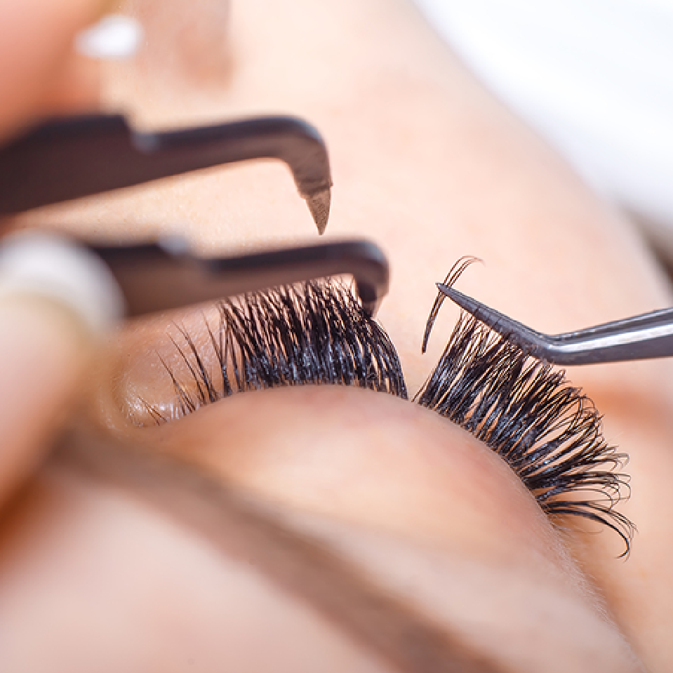 eyelash extensions ocala florida